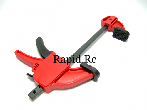 Quick Release 6inch Bar Clamp Tool Heavy Duty